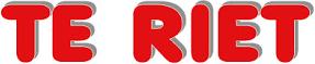 Logo loonbedrijf te Riet